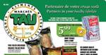 Circulaire TAU Marche d'alimentation Naturelle du 12 au 18 Avril 2021