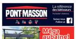 Circulaire Matériaux Pont Masson du 6 au 19 mai 2021