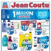 Image de la Promotion Circulaire Jean Coutu du 16 au 22 Septembre 2021