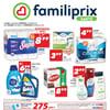 Image de la Promotion Circulaire Familiprix - Santé du 16 au 22 Septembre 2021