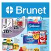 Image de la Promotion Circulaire Brunet - Pharmacie du 21 au 27 Octobre 2021