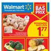 Image de la Promotion Circulaire Walmart du 21 au 27 Octobre 2021