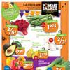 Image de la Promotion Circulaire Pomme Salade du 21 au 27 octobre 2021