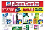 Circulaire Jean Coutu - Encore Plus de Rabais du 14 au 20 Janvier 2021
