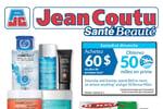 Circulaire Jean Coutu - Santé Beauté du 14 au 20 Janvier 2021