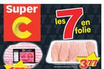 Circulaire Super C du 21 au 27 janvier 2021