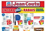Circulaire Jean Coutu - Encore Plus de Rabais du 4 au 10 Mars 2021