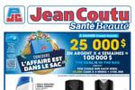 Circulaire Jean Coutu - Santé Beauté du 4 au 10 Mars 2021