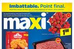 Circulaire Maxi du 8 au 14 avril 2021