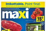 Circulaire Maxi du 15 au 21 avril 2021