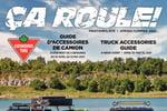 Circulaire Canadian Tire - Guide d'Accessoires de Camion du 15 Avril au 12 Mai 2021