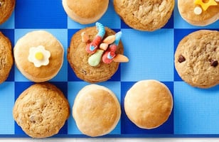 Photo Recette Biscuits Faciles