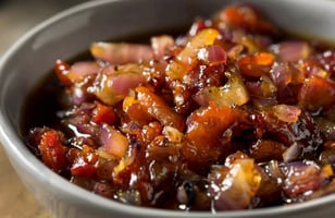Photo Recette Confiture de Bacon