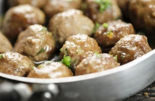 Photo Recette Ragoût de Boulettes Traditionnel