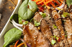 Photo Recette Boeuf Froid