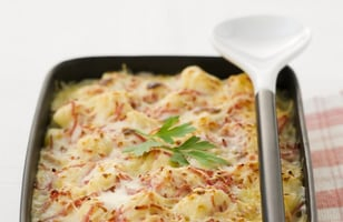 Photo Recette Gratin Dauphinois au Fromage