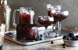 Photo Recette Shrub Balsamique