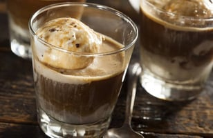 Photo Recette Affogato