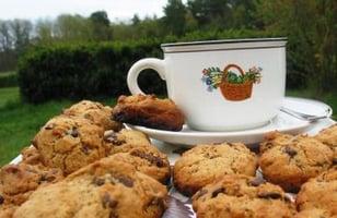 Photo Recette Cookies pour Diabétiques