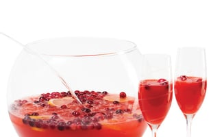 Photo Recette Punch Sans Alcool aux Six Fruits