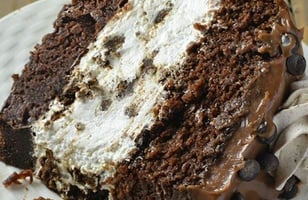 Photo Recette Gâteau Fromage Oreo