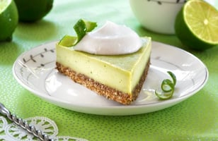 Photo Recette Key Lime Pie