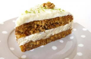 Photo Recette Layer Carrot Cake