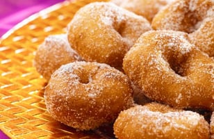 Photo Recette Beignet Arabe