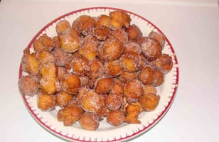 Photo Recette Beignets de Carnaval Express