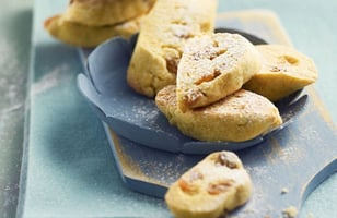Photo Recette Biscuits Sans Gluten