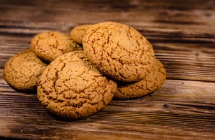 Photo Recette Cookies Nature