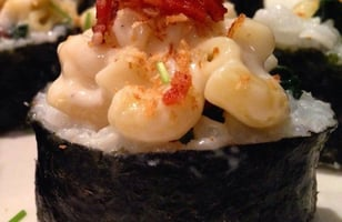 Photo Recette Le Sushi Mac and Cheese