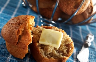 Photo Recette MUFFIN AUX BANANES