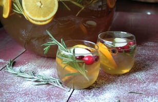 Photo Recette Punch de « Nowel »