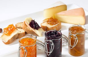 Photo Recette Chutneys