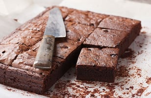 Photo Recette Brownies Classic