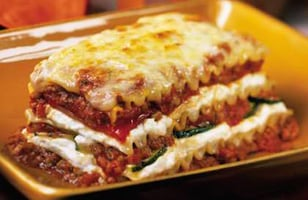Photo Recette Lasagne au Porc Haché