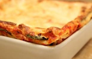 Photo Recette Lasagnes aux Légumes d'Eté