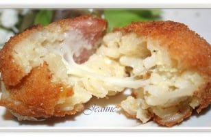 Photo Recette Les Suppli