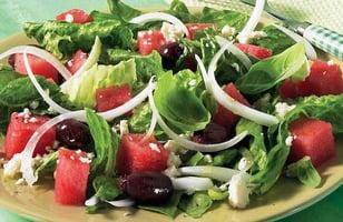 Photo Recette Salade de Melon D'eau