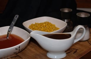 Photo Recette Sauce Brune Sans Gluten