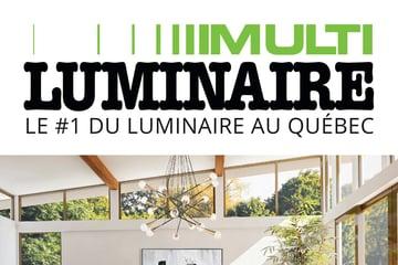 Circulaire Multi Luminaire du 1 Octobre au 31 Décembre 2021