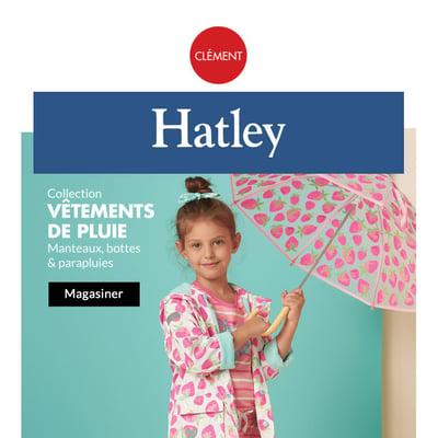 Image de la Promotion La Collection Hatley