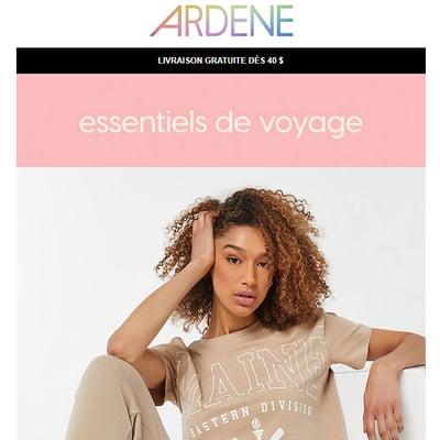 Image de la Promotion AMIS DE VOYAGE