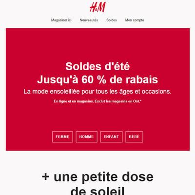 Image de la Promotion Dès Aujourd'hui : Soldes jusqu'à 60 % de Rabais