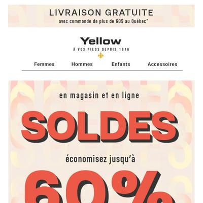 Image de la Promotion Économiser jusqu'à 60%!!