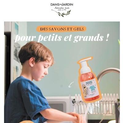 Image de la Promotion Des Mains Propres pour Tous