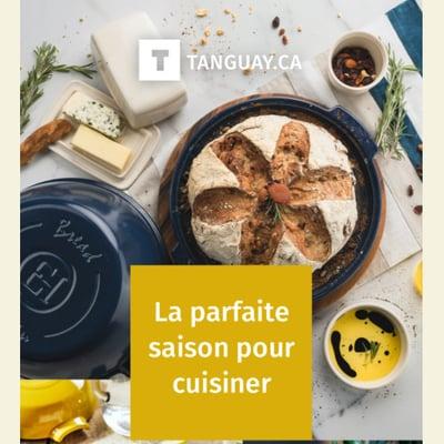 Image de la Promotion Le Plaisir de Cuisiner